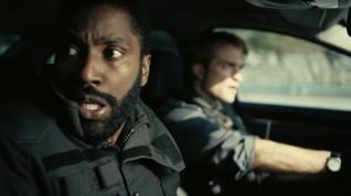 Aksi Washington Cegah Perang Dunia dalam Trailer Tenet