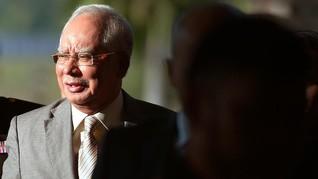 UMNO Kembali Berkuasa, Ketua KPK Malaysia Mundur