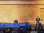 Eh... Ternyata Putin Ngga Percaya Trump Bisa Dimakzulkan