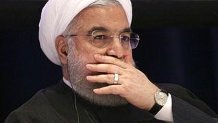 Presiden Iran Soal Salah Tembak Pesawat: Tak Termaafkan
