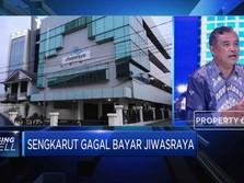 Pengamat: OJK Juga Harus Bertanggung Jawab Soal Jiwasraya