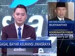Nasabah: Pemerintah Harus Selesaikan Masalah Jiwasraya