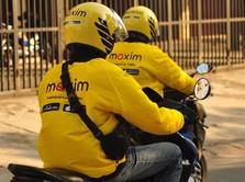 Terancam Diblokir, Maxim Samakan tarif Dengan Grab & Gojek
