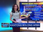 Kantong Bolong APBN