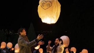 7 Rekomendasi Film Romantis di Netflix untuk Hari Valentine