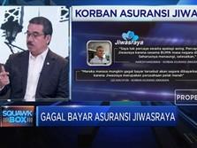 Ungkap Kemelut Gagal Bayar Asuransi Jiwasraya