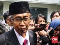 Daftar 5 Anggota Dewan Pengawas KPK Pilihan Jokowi