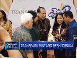 Hore! Transpark Bintaro Resmi Dibuka