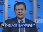 ADB Sebut RI Harus Dorong Investasi Sektor Manufaktur