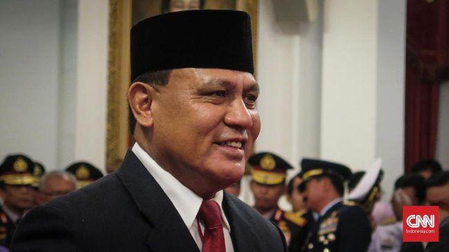 KPK Bidik Pihak Lain terkait Dugaan Suap Wahyu Setiawan