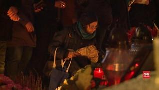 VIDEO: Mengenang 3 Tahun Tragedi Teror Truk Berlin