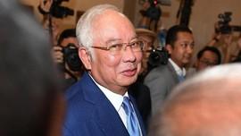Najib Sebut Tak Perlu Ucap Sumpah Kutukan Soal Skandal 1MDB