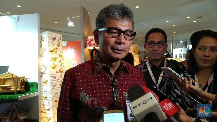 PT Bank Rakyat Indonesia (Persero) Tbk (BBRI) menggelar