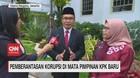 VIDEO: Pemberantasan Korupsi di Mata Pimpinan KPK Baru
