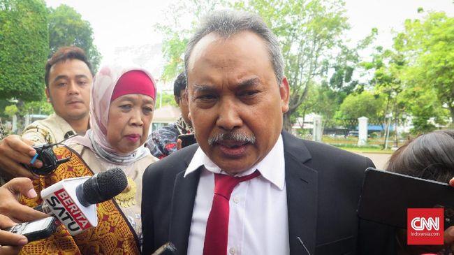 Syamsuddin Haris, Dewan Pengawas Penolak Revisi UU KPK