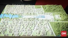 Arahan Jokowi, Ibu Kota Baru Eksklusif Mobil Listrik-Otonom