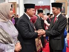 Ternyata, Jokowi Sedang Siapkan 7 Aturan Lagi untuk Firli Cs
