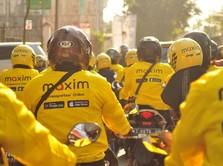 Pasca Didemo Driver Grab & Gojek, Maxim Persoalkan Tarif Ojol