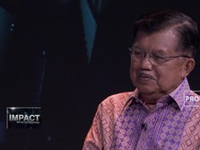 Jusuf Kalla: Ternyata Begini Rasanya Jadi Mantan Wapres