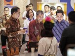 Jokowi: Saya tak Mau Pasar Indonesia Dibanjiri Produk Impor!