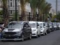 Komunitas Pecahkan Rekor Uji Emisi 1.000 Mobil
