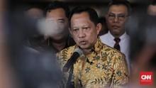 Serukan Perang Lawan Corona, Tito Pakai Dua Strategi