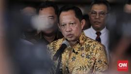 Tito Minta Sri Mulyani Tambah Blanko e-KTP 30 Juta Keping