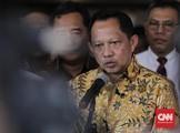 Tito Sebut Pemilu Pemecah Belah Masyarakat yang Legal