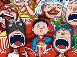 3 Hari Lagi Ditutup, IndoXXI Masih Hadirkan Film Terbaru