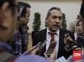 Belum Bekerja, Dewas KPK Masih Tunggu Pepres dari Jokowi