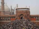 Gara-gara UU Anti Muslim, 14 Orang di India Tewas