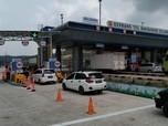 Setelah Bandara Numpuk, Giliran 367 Ribu Mobil Keluar Jakarta