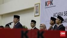 Rencana Firli cs Ikut Campur Pemanggilan Saksi Menuai Kritik