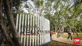 Utan Kemayoran, Sudut Hijau Baru di Jakarta