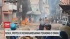 VIDEO: Rusuh Demo Protes UU 'Anti Muslim' di India