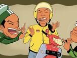 Kemenhub Bicara Tarif Ojol Maxim yang Resahkan Grab-Gojek