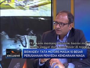 Menilik Peluang Tata Motors Bangun Pabrik di Indonesia