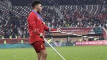 Chamberlain: Pemain Pelapis di Arsenal Juga Liverpool