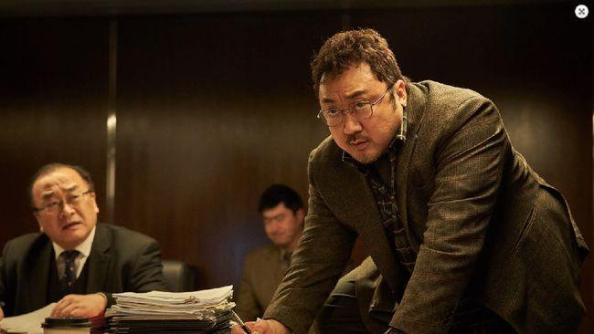 5 Film Korea yang Patut Ditunggu 2020