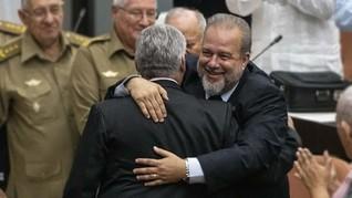40 tahun Pasca Fidel Castro, Kuba Punya Perdana Menteri Lagi