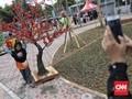 Lokasi Acara Imlek Jakarta 2020 Berpusat di Thamrin 10