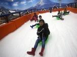 Long Weekend di Trans Snow World Bekasi, Ada Banyak Promo Lo!