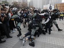 Duh! Sudah 2020, Tapi Hong Kong Masih Demo