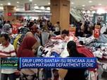John Riady Bantah Isu Lippo Group Jual Matahari