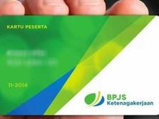 Top! Manfaat Beasiswa BP Jamsostek Naik 1.000% Lebih