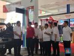 Jokowi: Jangan-jangan, Masih Ada yang Suka Impor BBM?