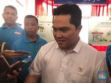 Bos Jiwasraya: Saham Perusahaan Erick Dilepas, Cuan Rp 2,8 M