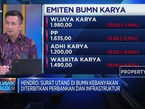 Pefindo: di 2020 Penerbitan Obligasi BUMN Capai Rp 158 T