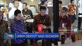 Dukung UMKM Go Global, BRI Gelar BRILian Preneur 2019