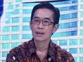Jokowi Pilih Mantan Bos Mandiri Zulkifli Zaini Jadi Dirut PLN